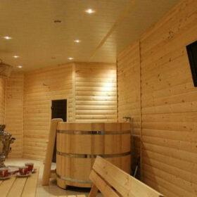 помещения с повышенной влажностью