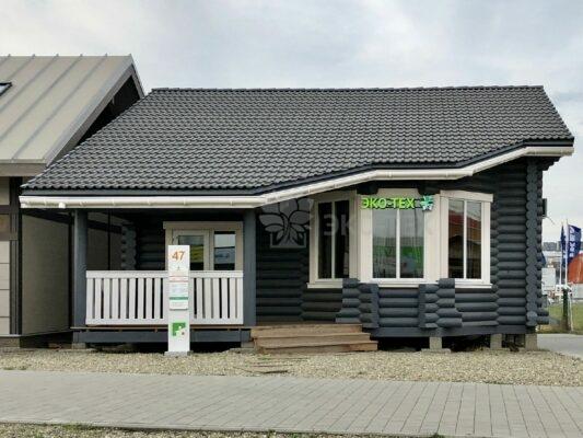Фото выставка домов МО, г. Котельники