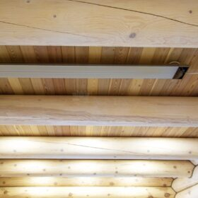 Фото отделочные работы деревянных домов