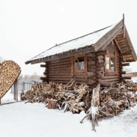"""Эко-тех строительство и обустройство коттеджного поселка """"Александрово"""""""