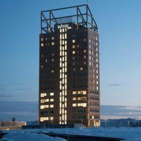 Mjos Tower